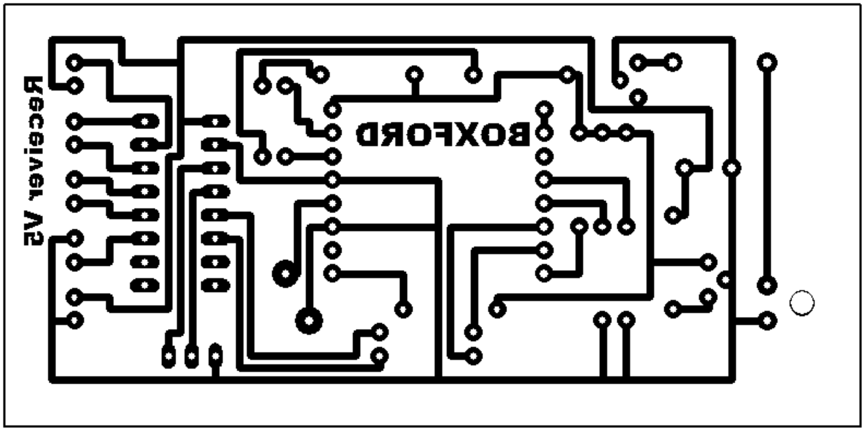 Boxford Resources System Here S A Simple Rain Detector Circuit It Uses Sensor Made Of Small Artwork As Jpeg Download